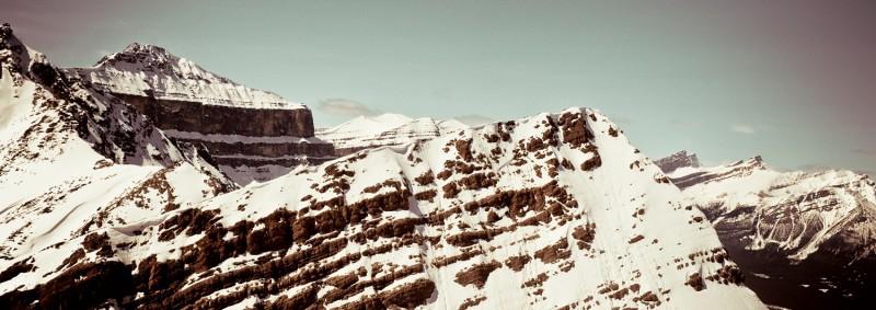 Mountain Crest Alberta