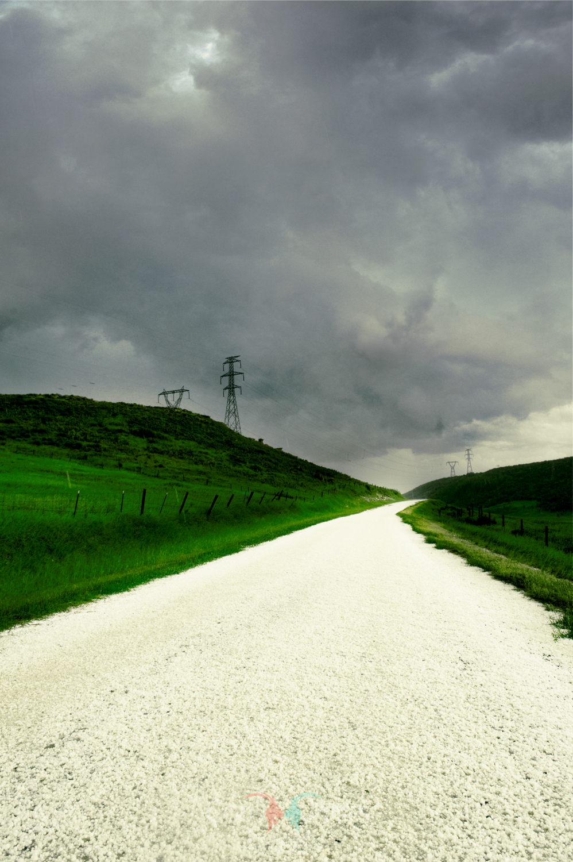 Hail Road