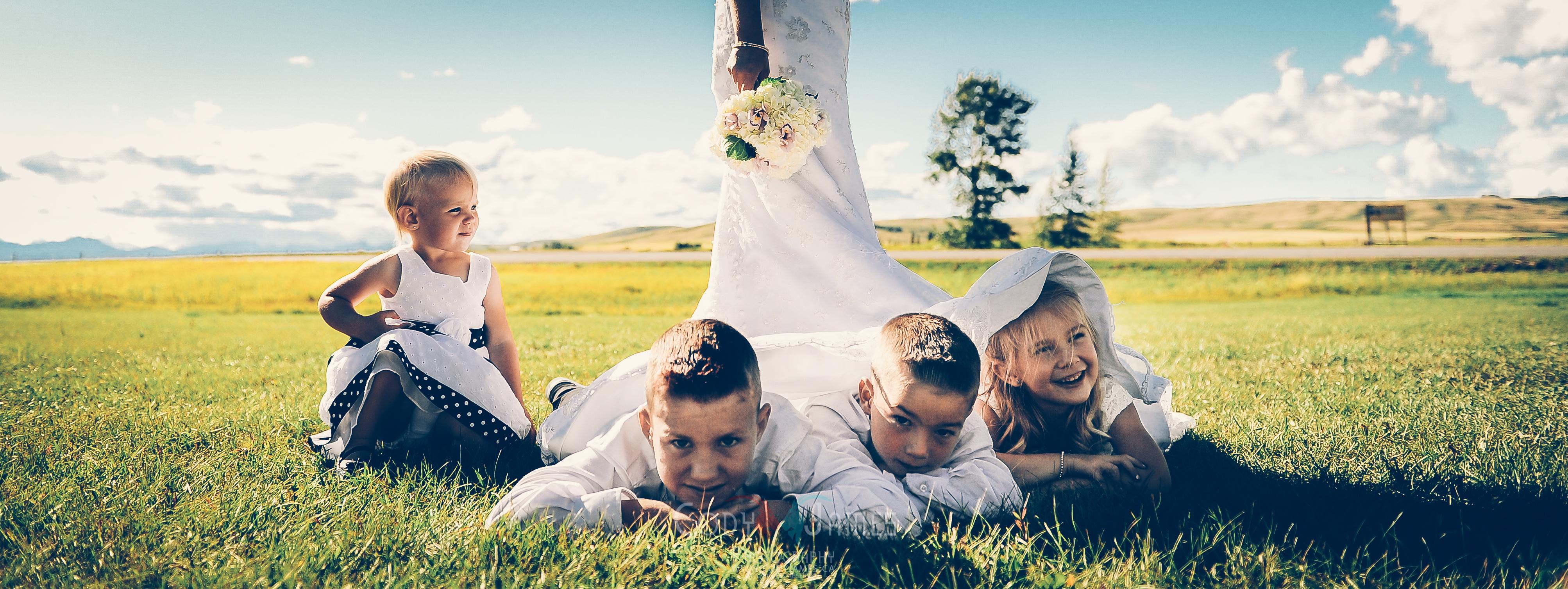 Jamie & Kris | Wedding Sneak Peek