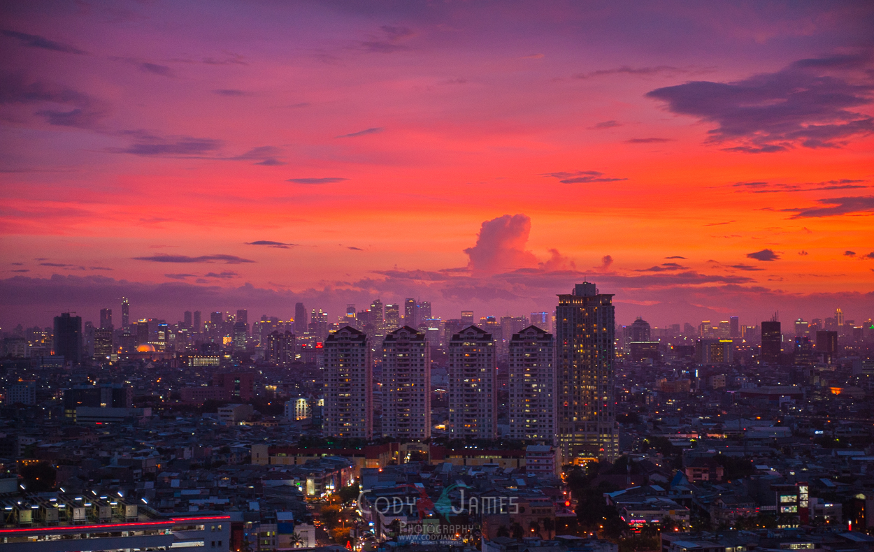 Sneak Preview | Calgary Photographer Cody James in Indonesia