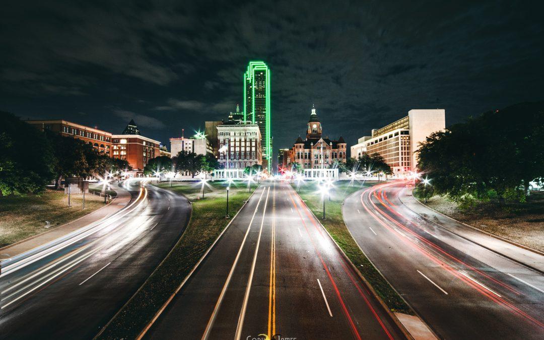 Dallas done right!